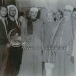 آشنایی استاد ملا محمد ربیعی با استاد عبدالباسط