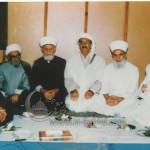 کنفرانس وحدت اسلامی